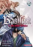 Basilisk - The Oka Ninja Scrolls Edition simple Tome 4