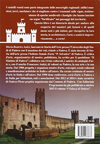 Zoom IMG-1 i castelli del veneto guida