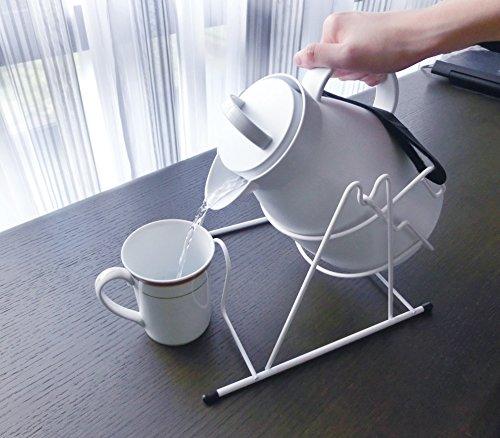 Wasserkocher-Krug Wasserkocher Ausgießer-Macht Ausgießen Hot Water Sicherer und einfacher-Behinderung Küche Aids. -