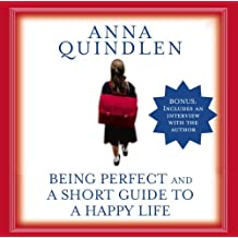 Being Perfect and A Short Guide to a Happy Life