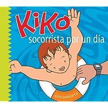 Kiko, Socorrista Por Un Dia / Lifeguard for a Day