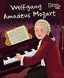 Wolfang Amadeus Mozart. Ediz. a colori