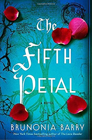 Image result for fifth petal book cover