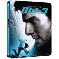 Mission: Impossible III Limited Edition Steelbook