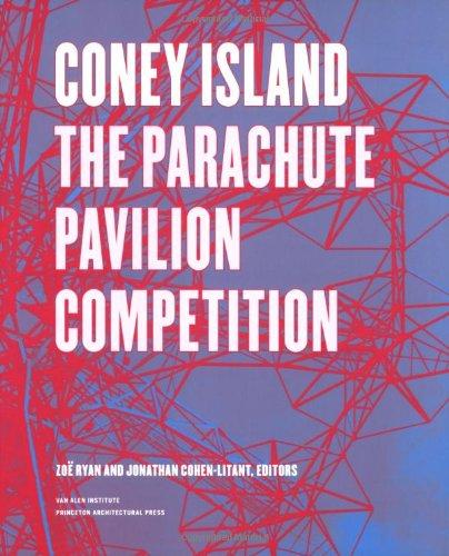 Coney Island: The Parachute Pavilion Competition