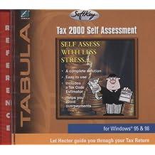 Tax Self Assessment 2000