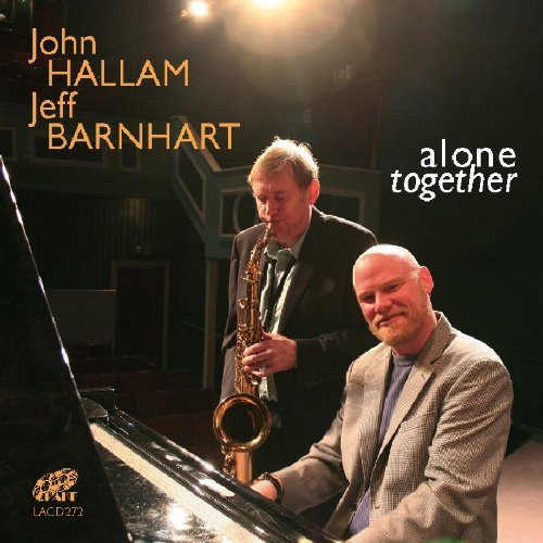 Alone Together by John Hallam & Jeff Barnhart