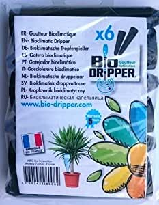 Bio-Dripper par 6