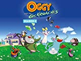 Oggy And The Cockroaches - Season 4