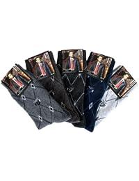 6 Paar Herren Socken Ohne Gummi (5053)