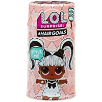 L.O.L Surprise! Hairgoals Doll-Series 5-1A