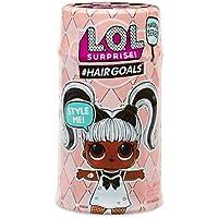 L.O.L Surprise! 557050E7C Hairgoal Puppen-Serie 5-1A, Multi