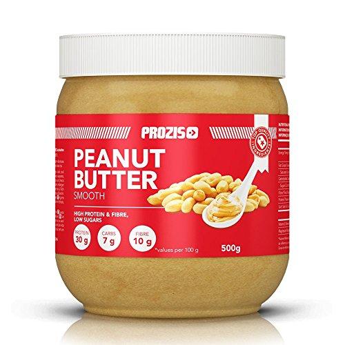 Prozis burro di arachidi 500 g vellutato