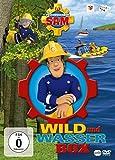 Feuerwehrmann Sam - Wild & Wasser Box  (inkl.