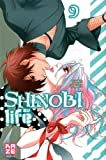 Shinobi life Vol.9