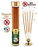 Mosquito Repellents Review and Comparison