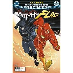 Batman/ Flash: La chapa O.C.: Batman/Flash: La chapa 1