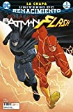 Batman/Flash: La chapa O.C.: Batman/Flash: La chapa 1