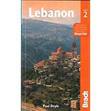 Lebanon (Bradt Travel Guides Lebanon)