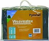 Weaveatex 5m x 2.5m Breathable Groundsheet