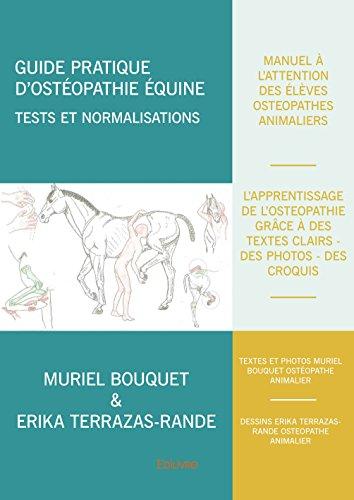 Guide Pratique d'Osteopathie Equine