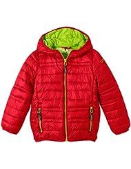 CMP – F.lli Campagnolo Jacke - Chaqueta de pluma para niño, color rojo, talla 164