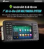 'Autoradio erisin Car stéréo es7881r 7Android 8.04G DVD GPS pour Mercedes Benz R-Class W251