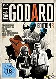 Jean-Luc Godard Edition kostenlos online stream