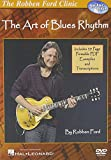 The Art of Blues Rhythm by Robben Ford