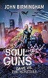 Soul Full of Guns: Dave vs the Monsters