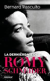 Romy Schneider David Photo Mort