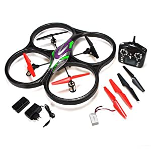 WLtoys V262 hélicoptère Quadcopter RC version de camera RTF