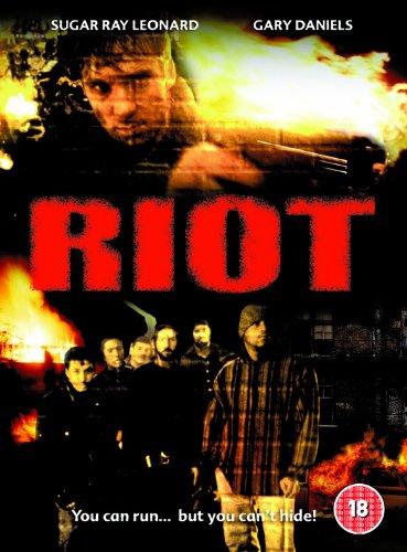 Riot [DVD] [2007] [Edizione: Regno (Riot Serie)