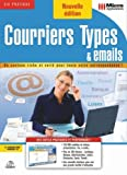 Courriers Types et Emails -