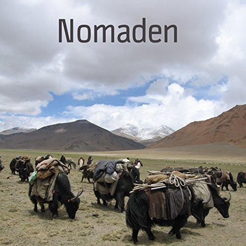 Auf dem Rücken der Pferde - Steppenreiter in Kirgistan