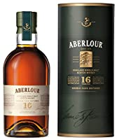 Aberlour Double Cask Matured 16-Year Single Malt Whisky by Aberlour