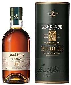 Aberlour Double Cask Matured 16-Year Single Malt Whisky by Aberlour
