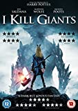 I Kill Giants [DVD]