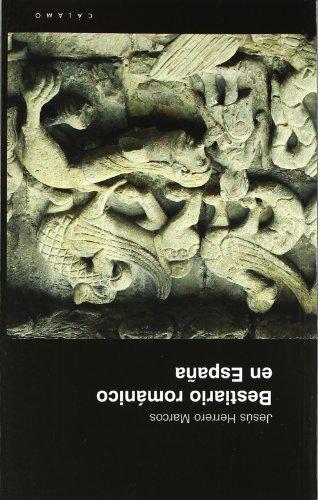 Bestiario Romanico En España (Guías)
