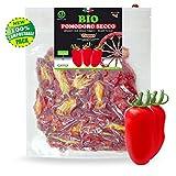 Pomodori Secchi BIO,Pronti al consumo in Buste da 420 g