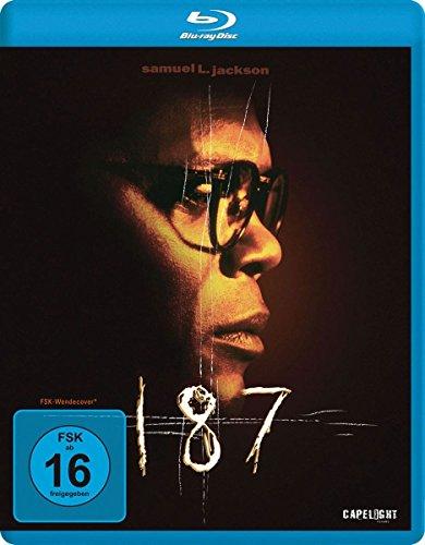187 - Eine tödliche Zahl [Blu-ray]