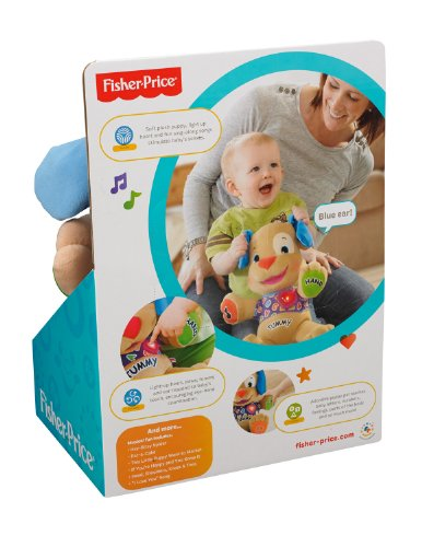 Fisher Price Laugh Learn My Pretty Learning ... - Walmart.com