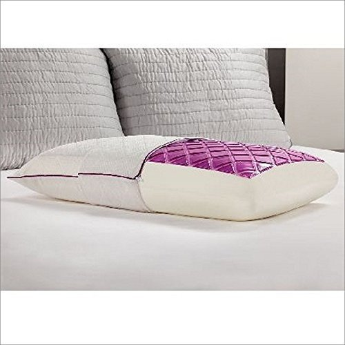 Sealy Cooling Gel and Memory Foam Pillow by Sealy