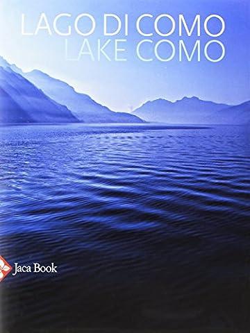 Lago Di Como - Lago di Como-Lake Como. Ediz. a