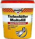 Molto Tiefenfüller Moltofill 1 L, grau, 5087779