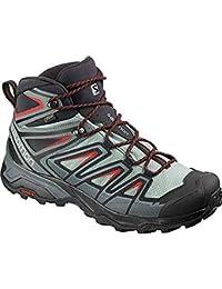 7b2aa00e36 Salomon Men's Trekking and Hiking Footwear Online: Buy Salomon Men's ...