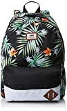 Vans Old Skool II Backpack Rucksack, 42 cm, 22 L, Black Decay Palm