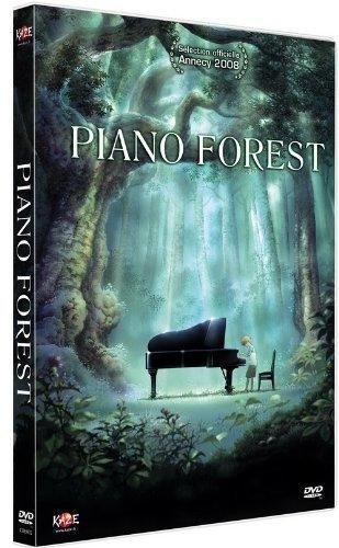Piano Forest - édition collector [Édition Collector]