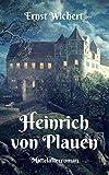 Heinrich von Plauen: Mittelalterroman