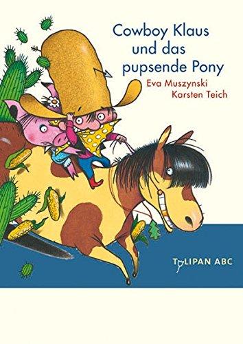 pupsende Pony: Stufe A ()